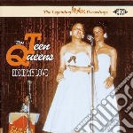 Eddie my love - cd musicale di The teen queens