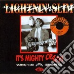 It's mighty crazy - slim lightnin' cd musicale di Slim Lightnin'