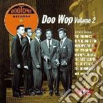 Dootone Doo Wop Vol 2 cd musicale di Penguins/calvanes/romancers &