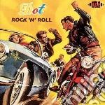 Dot rock'n'roll - cd musicale di S.clark/r.campi/b.denton & o.