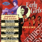 Early Girls Vol 1 cd musicale di Early girls (b.everett & o.)