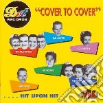 Dot's cover to cover... - cd musicale di Artisti Vari
