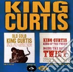 Old gold/doing the dixie. - curtis king cd musicale di King Curtis