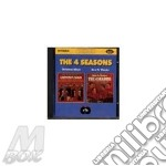 Christama al./born wander - 4 seasons cd musicale di The 4 seasons