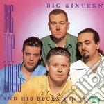 Big sixteen - cd musicale di Big joe louis & his blues king