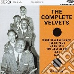 The complete... - cd musicale di Velvets
