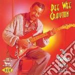 The modern legacy vol.1 - crayton pee wee cd musicale di Pee wee crayton