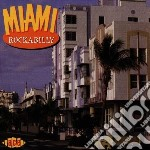 Miami rockabilly - cd musicale di Artisti Vari