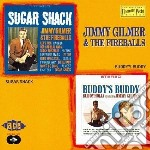 Sugar shack/buddy's buddy - cd musicale di Jimmy gilmer & the fireballs