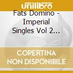 THE IMPERIAL SINGLES 2 cd musicale di DOMINO FATS
