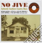 South. country blues - cd musicale di A.gunther/little al & o.
