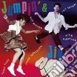 Jumpin' & jivin' - cd musicale di Artisti Vari
