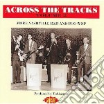 Across the tracks vol.2 - cd musicale di Artisti Vari