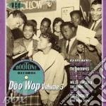 Dootone doo woop vol.3 - cd musicale di Artisti Vari