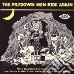 Piltdown men ride again cd musicale di Artisti Vari