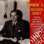 Ernie's record mart - cd musicale di L.offitt/e.gaines/a.gunter & o