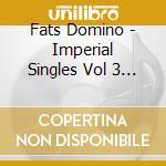 THE IMPERIAL SINGLES 1 cd musicale di DOMINO FATS