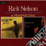 Another side./perspective - nelson rick cd musicale di Nelson Rick