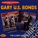 Gary U.S. Bonds - Quarter To 3/twist Up Calypso cd musicale di U.s.bonds Gary