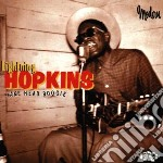 Lightnin' Hopkins - Jake Head Boogie cd musicale di Lightnin' Hopkins
