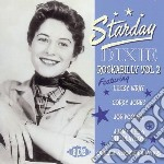 Starday dixie rockabilly2 - cd musicale di L.wray/c.jones/j.poovey & o.