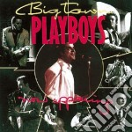 Now appearing cd musicale di Big town playboys