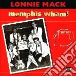 Memphis wham! - mack lonnie cd musicale di Lonnie Mack
