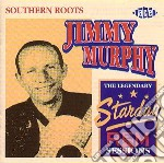 Southern roots - cd musicale di Jimmy Murphy