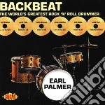 World great.r'n'r drummer - cd musicale di Palmer Earl