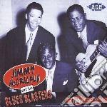 Jimmy Mccracklin - Modern Recordings 1948-50 cd musicale di Jimmy mccracklin & blues blast