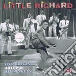 Little Richard - Original British Hit Singles cd musicale di Little Richard
