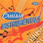 Cruisin  Instrumentals cd musicale di Booker t/j.mcduff/e.james & o.