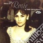 The best of... - cd musicale di Rosie & the originals