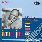 Blues ballads & r&r - cd musicale di Joe Ivory