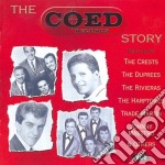 The coed records story - cd musicale