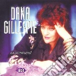 Experienced cd musicale di Gillespie Dana