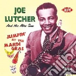 Jumpin' at the mardi gras - cd musicale di Joe lutcher & his alto sax