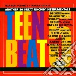 Teen beat vol.5 - cd musicale di Kingsmen/p.ravere/j.nitzsche &