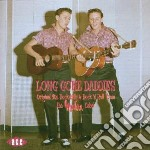 Long Gone Daddies cd musicale di Long gone daddies