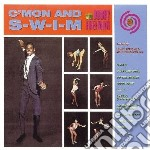 C'mon and s-w-i-m - cd musicale di Freeman Bobby