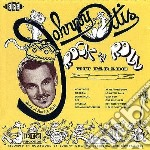 Rock & roll hit parade - otis johnny cd musicale di Johnny otis orchestra