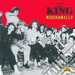 King Rockabilly cd musicale di Artisti Vari