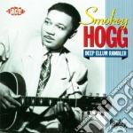 Deep ellum rambler cd musicale di Smokey Hogg