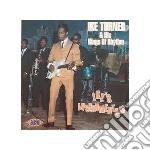 Ike's instrumentals - turner ike cd musicale di Ike turner & his kings of rhyt