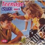 Teenage Crush Vol 3 cd musicale di Crush Teenage