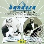 Blues & gospel bandera - cd musicale di J.l.robinson/d.brown/b.davis &