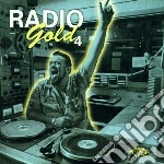 Radio gold vol.4 - cd musicale di B.darin/drifters/f.domino & o.