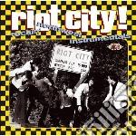 Rocking northwest instr. - cd musicale di City Riot