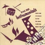 Great R&b Instrumentals cd musicale di P.johnson/maa keys/booker t &