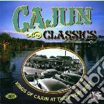 Kings of cajun at their very best cd musicale di Artisti Vari